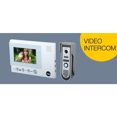 Yale Video Intercom